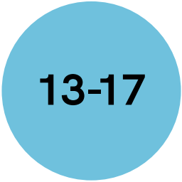 Academia de idiomas en Barcelona. 13-17