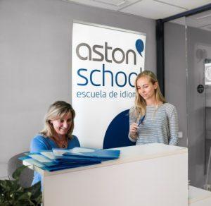 Escuela de idiomas en Barcelona