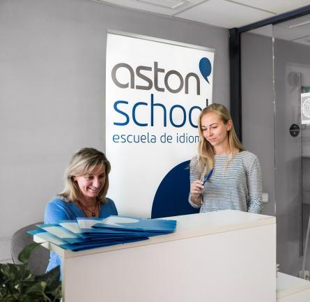 Academia de inglés en Barcelona