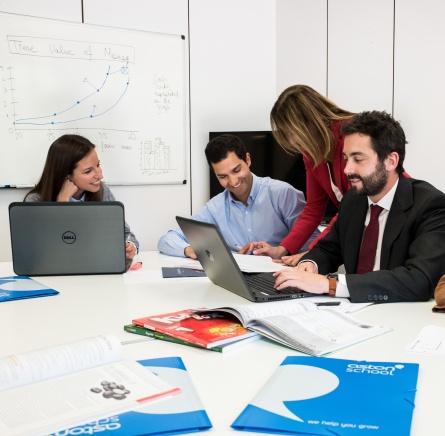 Idiomas para empresas en Barcelona
